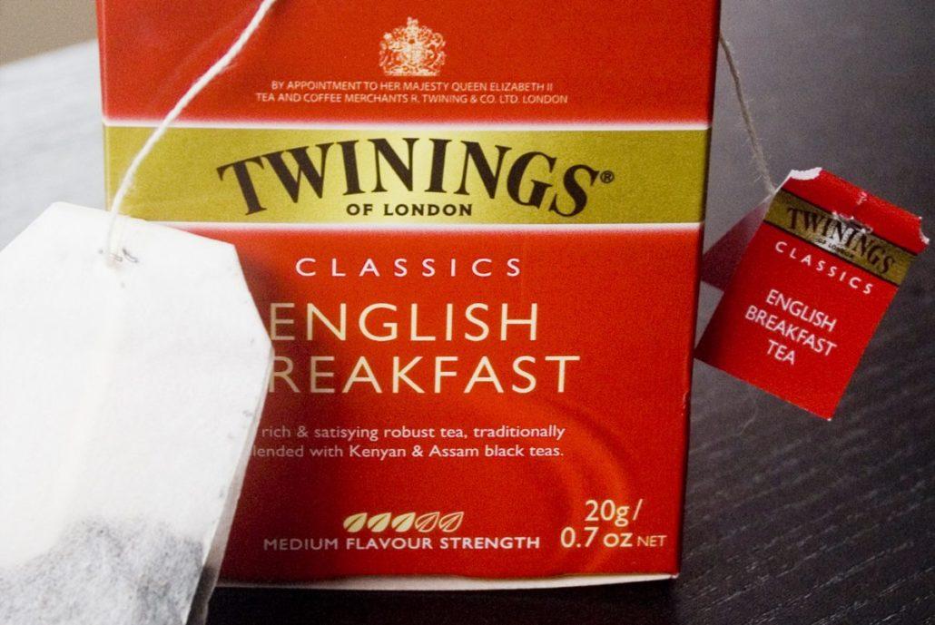 English Tea Image 2