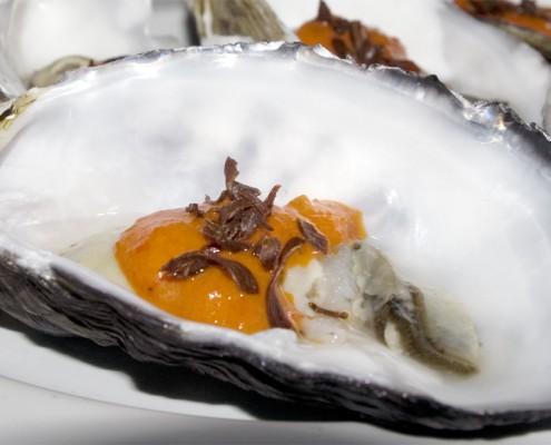 Oyster Espanol 2