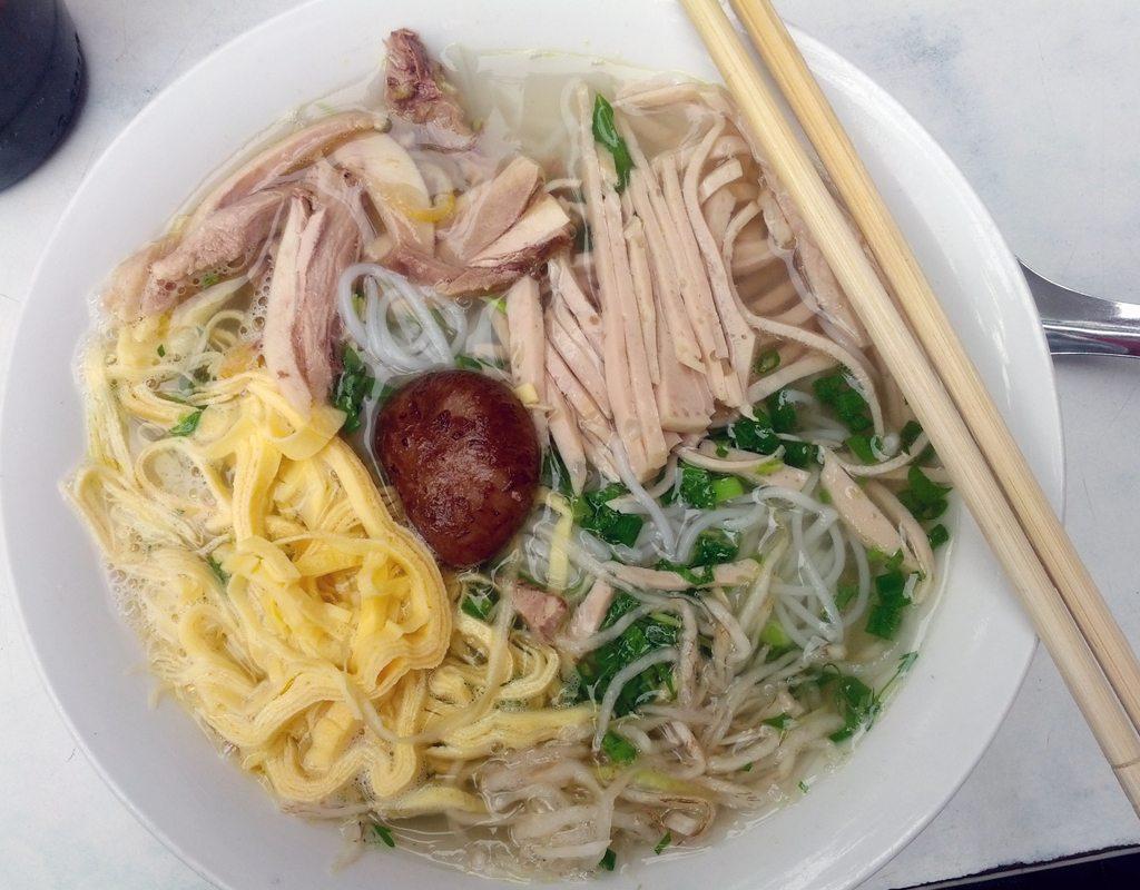 Classic Hanoi - Bun Thang