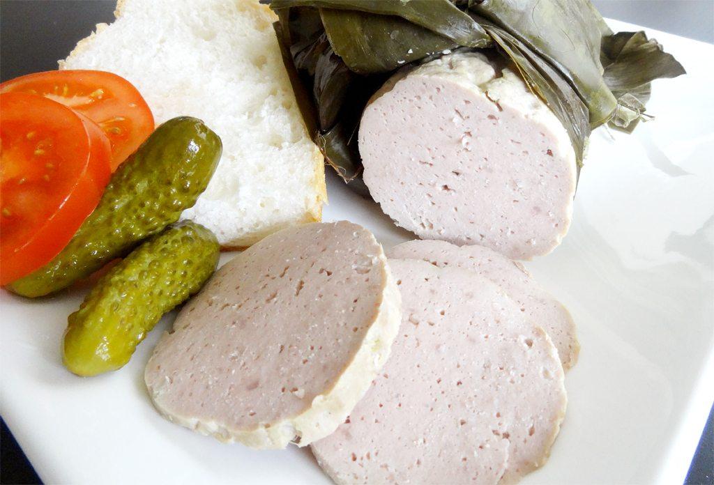 Cha Lua - Pork Terrine