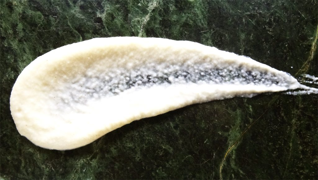 Jerusalem Artichoke Puree with Truffle Oil