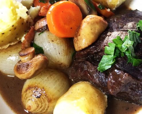 Beef Bourguignon 2